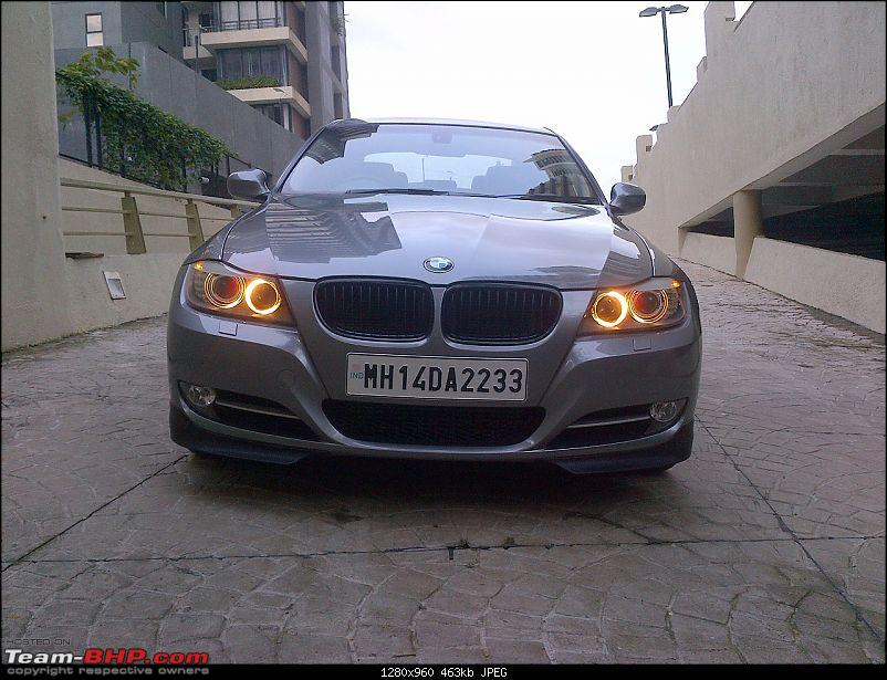 Diesel Power - My BMW 320D Exclusive - BMW Performance Power Kit Installed - Pg. 23-img2012081300044.jpg