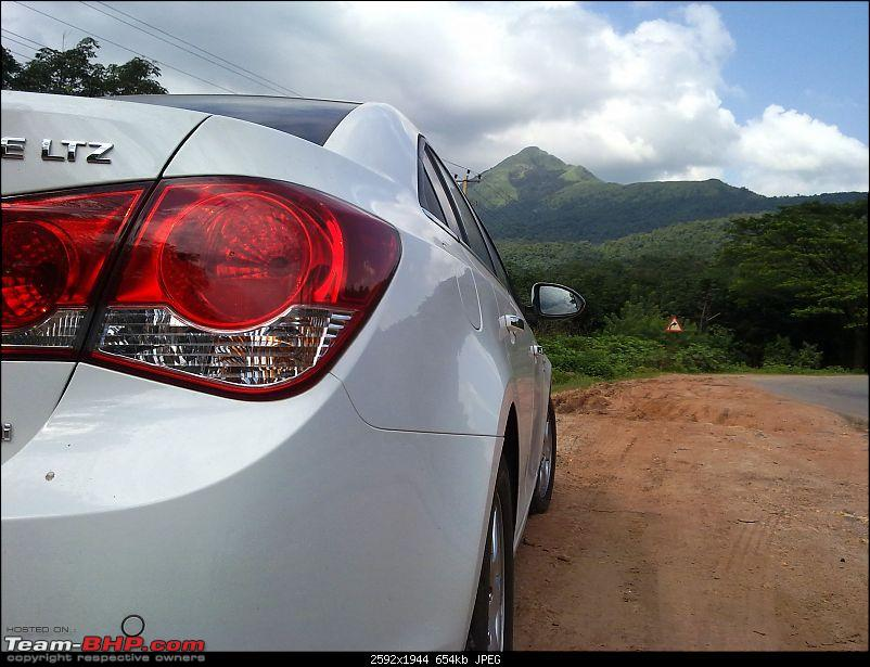 Finally the BEAST awakens! My Chevrolet Cruze-3.jpg