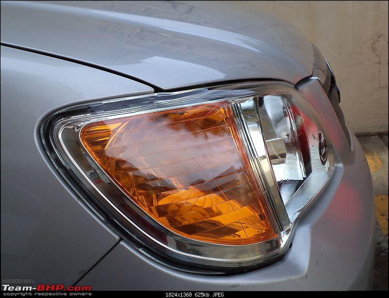 The Maruti Suzuki Alto K10 - Big smiles for a few dimes-dsc00441.jpg
