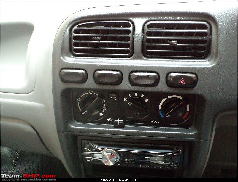 The Maruti Suzuki Alto K10 - Big smiles for a few dimes-dsc00449.jpg