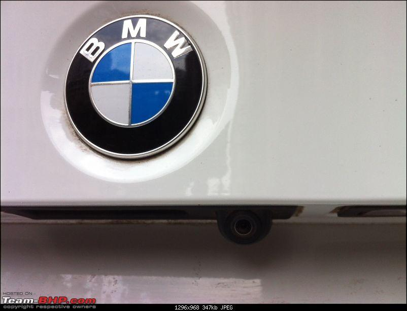 The ULTIMAT3 - F30 BMW 328i. EDIT: Upgraded with ///M Exhaust & Injen Intake!-rear-camera.jpg