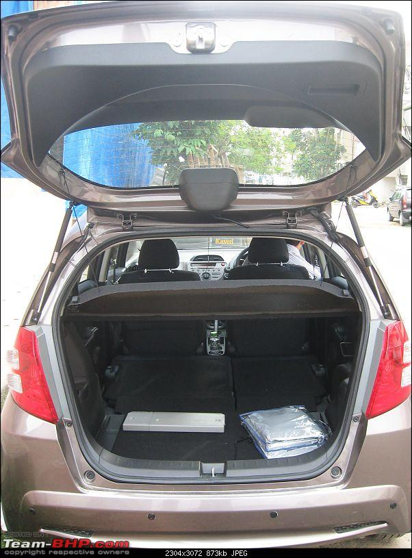 Playtime is back! Urban Titanium Honda Jazz X comes home-boot-open.jpg