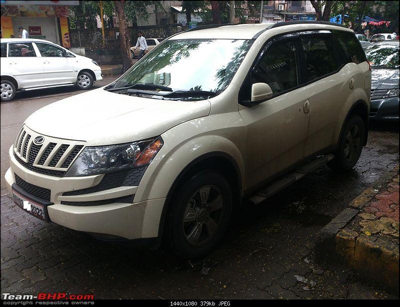 Xoovy - My Mahindra XUV5OO W8-dsc_0118.jpg