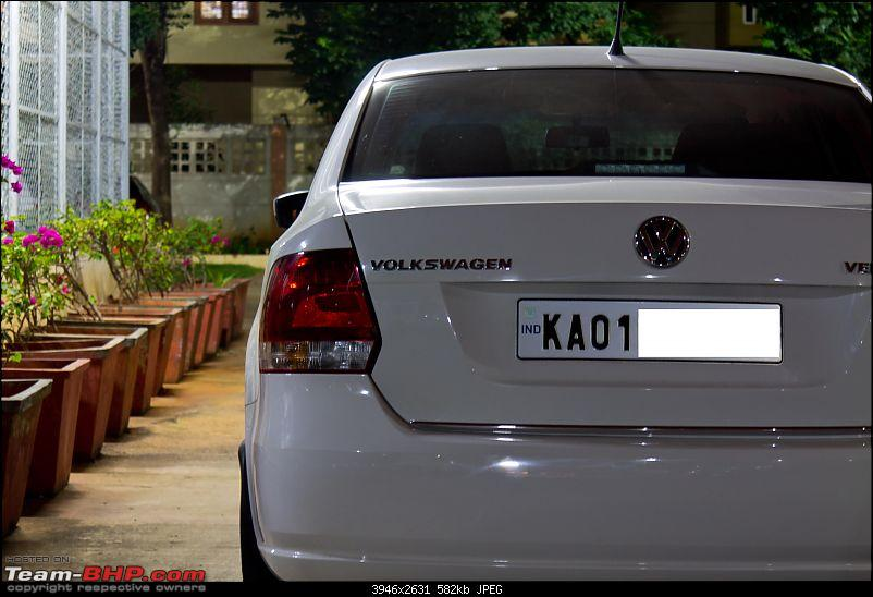 My white shadowfax arrives: Volkswagen Vento TDI HL ownership review-img_5147.jpg