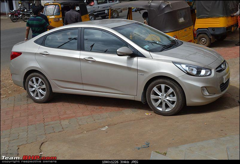 Strange beginning to the Journey with my new stone beige Verna diesel-dsc_0309.jpg