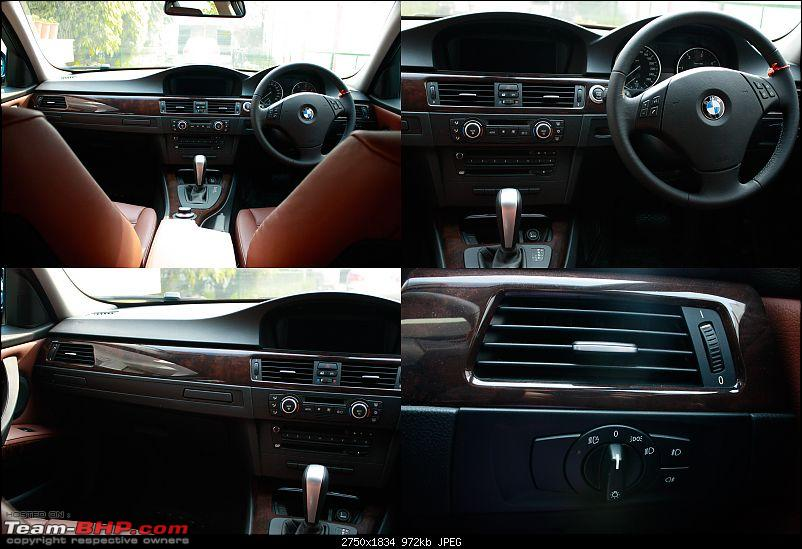 BMW 320D Highline initial review-bmwinterior1.jpg