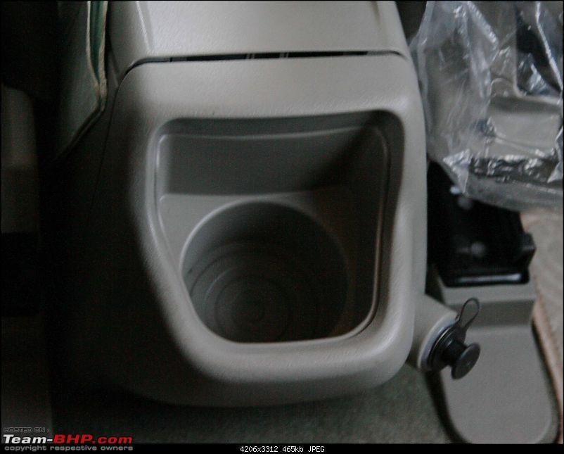Mahindra Quanto : Driven-quanto-126.jpg