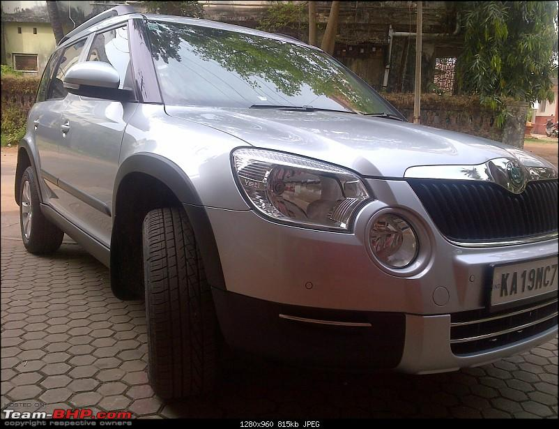 Falling in Love Again. The Story of a Czech Maiden - Skoda Yeti-img2012101200006-1280x960.jpg