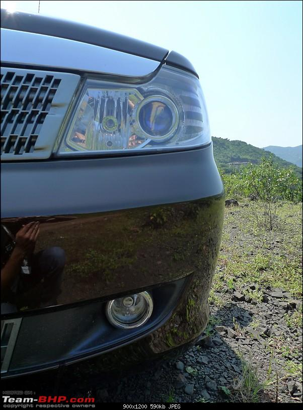 Tata Safari Storme : Test Drive and Review. More pics: pg 47-tata-safari-storme011.jpg