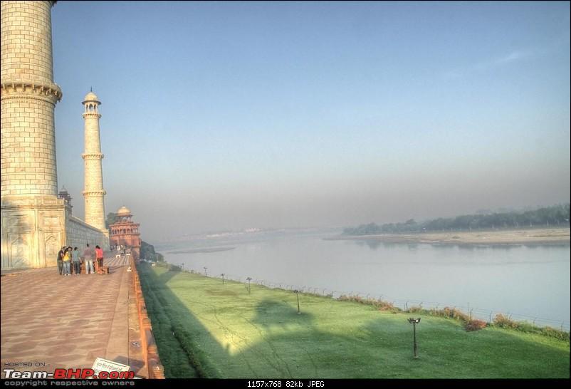 Taj Mahal @ Full Moon, Fatehpur Sikri, Mathura, Bharatpur & Keoladeo National Park-hdr_7816_7_8_tonemapped.jpg