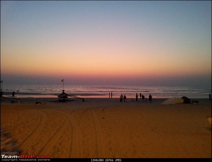 Return to Sun Surf Sand but no Sorpotel - Goa!-benmorning.jpg