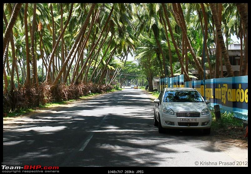 My Friend's Wedding - A Travelogue (Kollam, Kanyakumari, Rameshwaram)-img_8357.jpg