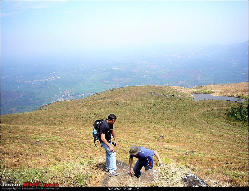 'Xing'ing around ! - Chembra Peak, Meenmutty waterfalls, Himavad Gopalaswamy betta.-9.jpg