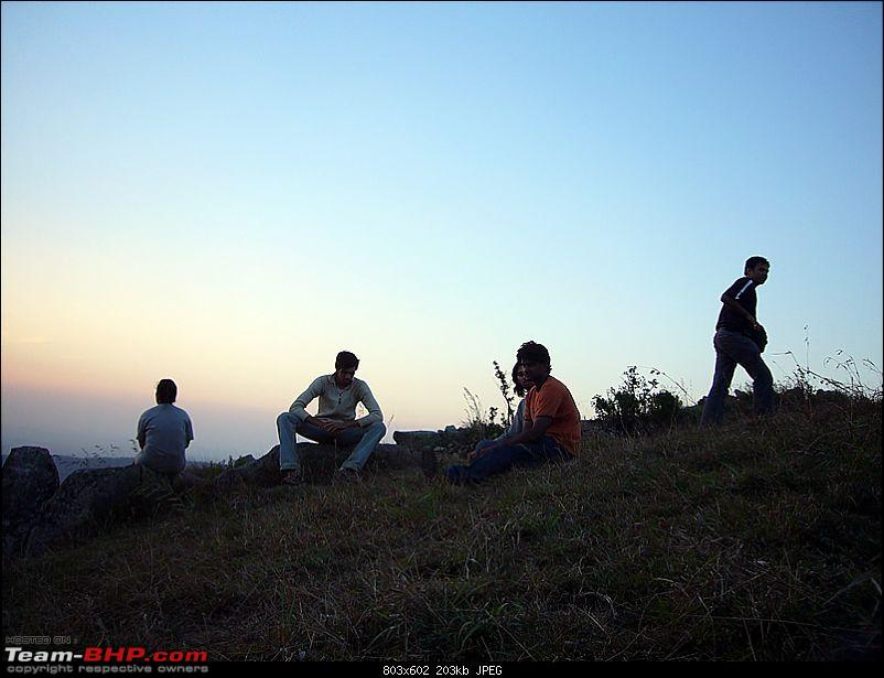 'Xing'ing around ! - Chembra Peak, Meenmutty waterfalls, Himavad Gopalaswamy betta.-44.jpg
