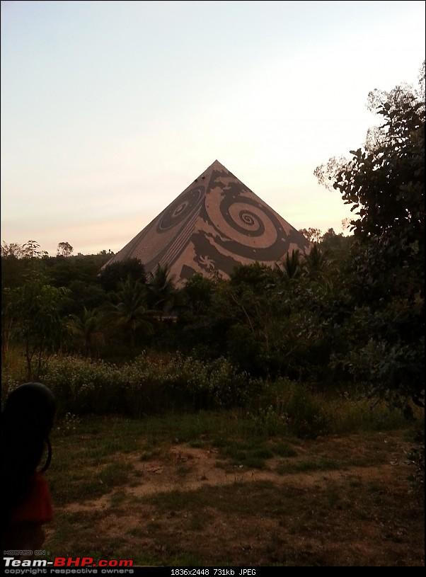 Pyramids of (Giza) Bangalore over the weekend-20121215_180314.jpg