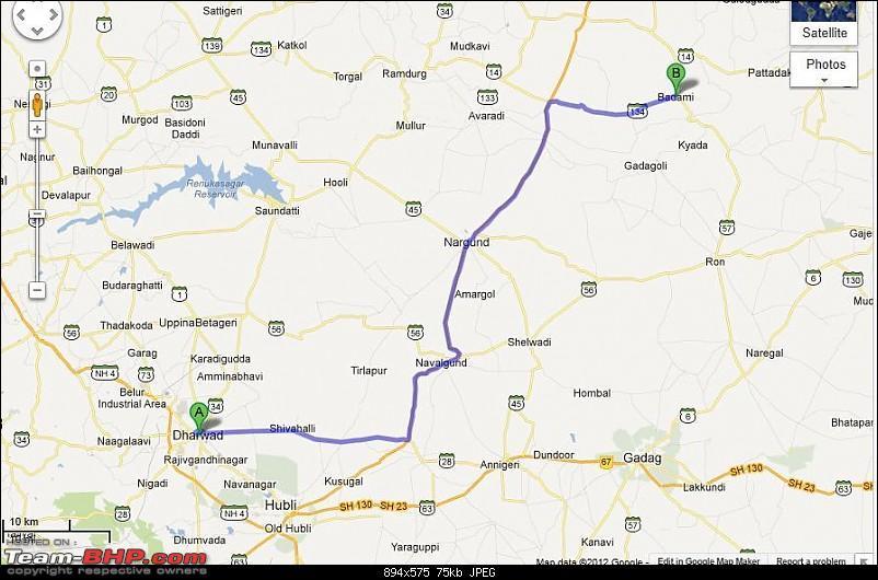 Bangalore - Badami - Mahabaleshwar: 2 States, Many Worlds!-img_3769.jpg