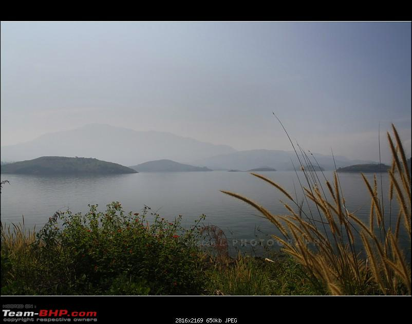 Pristine lakes, hills, ravines, beaches and speedboats - Bond style! All in 3 days-banasura-03.jpg