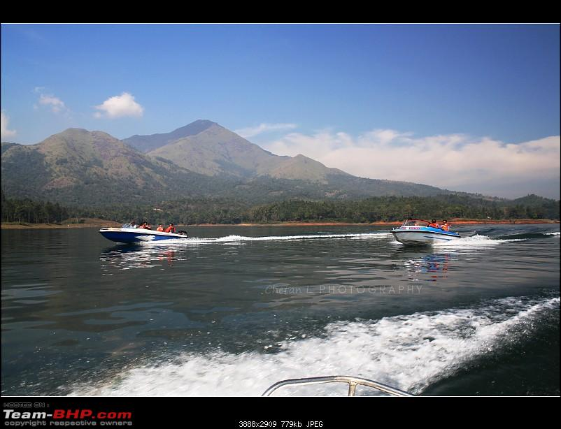 Pristine lakes, hills, ravines, beaches and speedboats - Bond style! All in 3 days-banasura-07.jpg