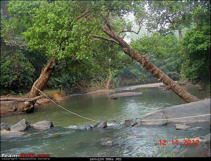Diwali trip to Uttar Kannada! - Pune to Sirsi, Banavasi and around-stream1.jpg