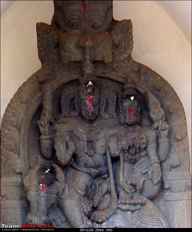 Diwali trip to Uttar Kannada! - Pune to Sirsi, Banavasi and around-vahan2.jpg