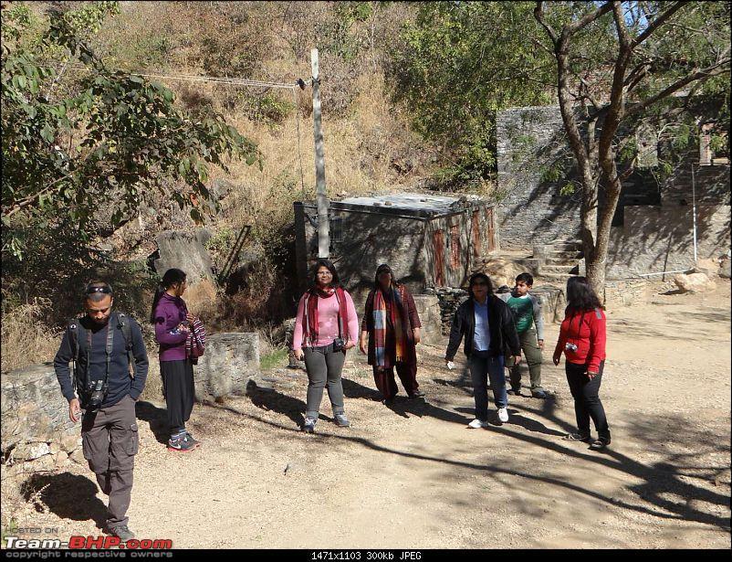 Hawk-On-Fours® (H-4®) Roadtrip: Kumbhalgarh & Ranakpur-walk-8.jpg