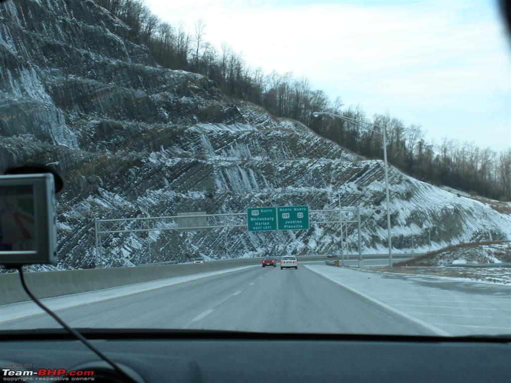 Elks in Kentucky - Page 2 - Team-BHP