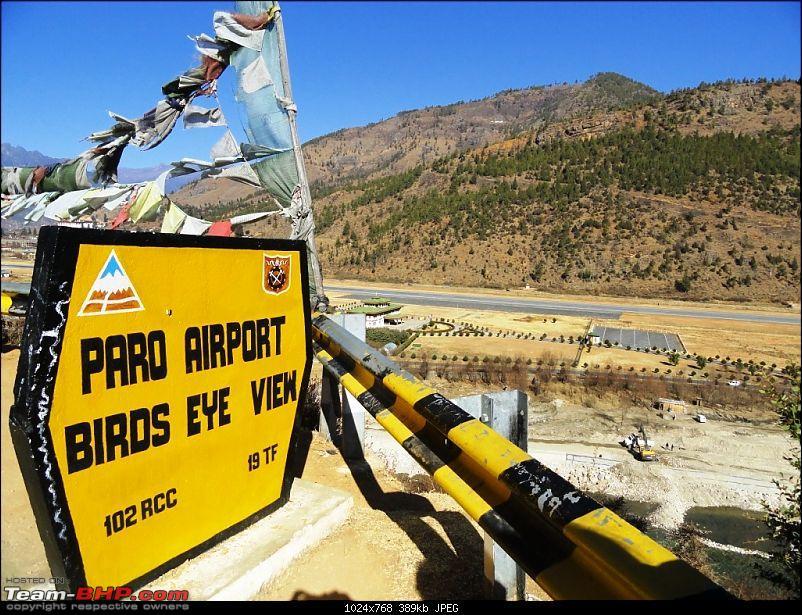 The Last Shangri-La…at the last minute - Bhutan!-paro-airport1.jpg