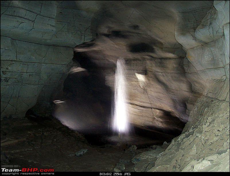 'Xing'ing around ! - Belum Caves, 1 day , 700kms...-8.jpg