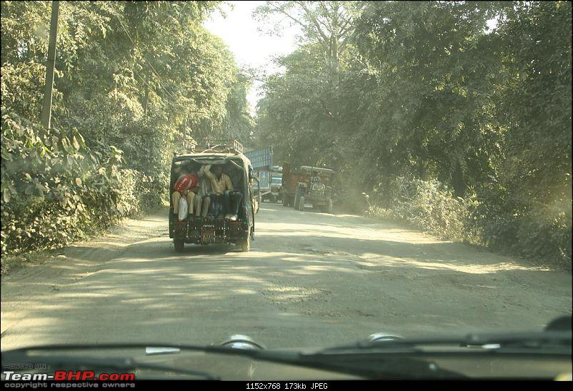 Uttarakhand Trip : Mahavatar Babaji Cave, Dunagiri, Jageshwar Jyortling & Sitabani-img_8139.jpg