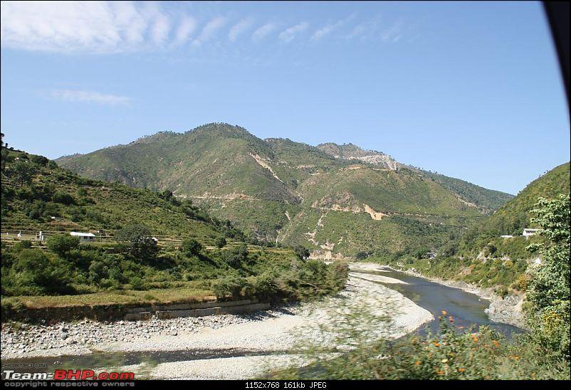 Uttarakhand Trip : Mahavatar Babaji Cave, Dunagiri, Jageshwar Jyortling & Sitabani-img_8221.jpg