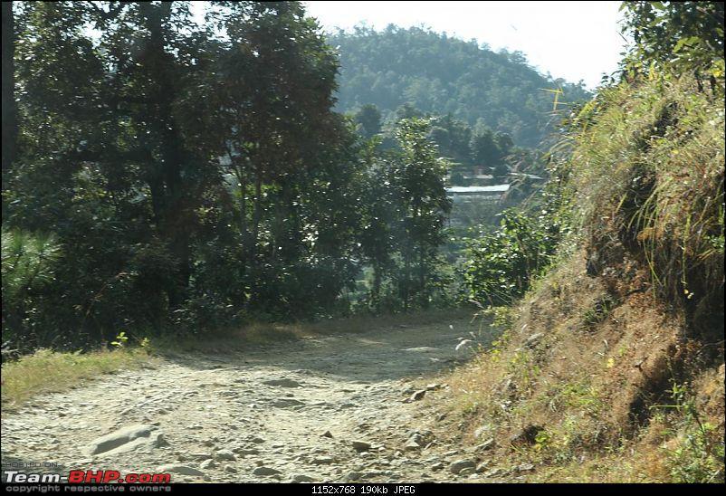 Uttarakhand Trip : Mahavatar Babaji Cave, Dunagiri, Jageshwar Jyortling & Sitabani-img_8535.jpg