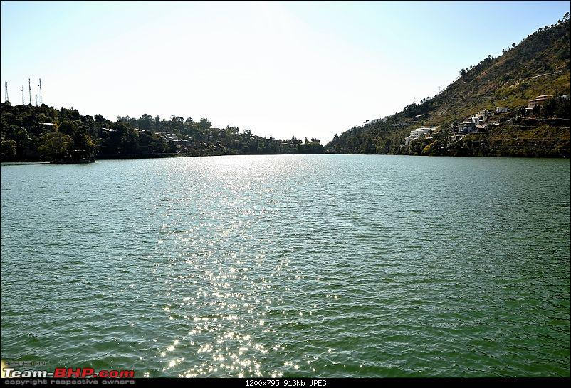 "Uttarakhand : A Bone-Chilling Winter Vacation in the ""Land of Gods""-lake-2.jpg"