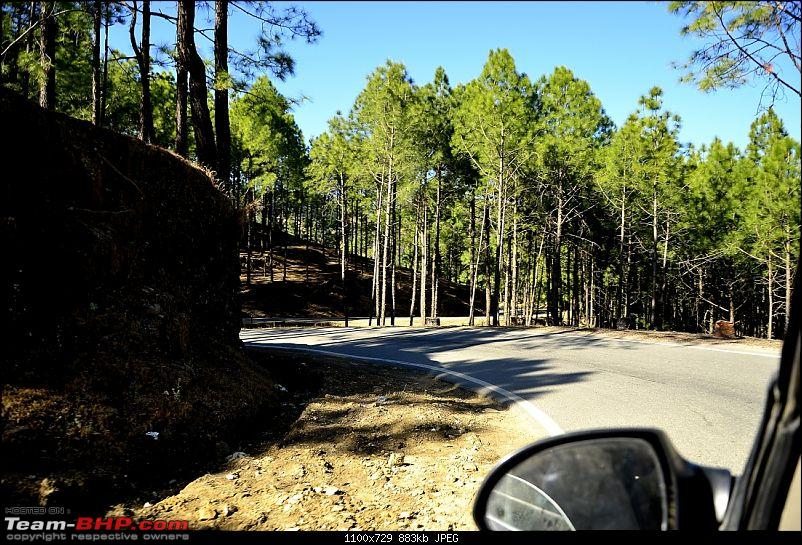 "Uttarakhand : A Bone-Chilling Winter Vacation in the ""Land of Gods""-good-roads-1.jpg"