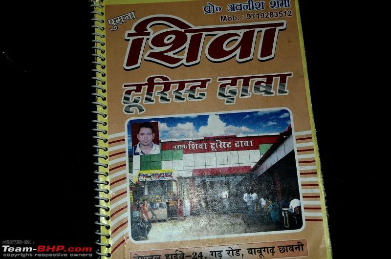Name:  Shiva Dhaba.JPG Views: 11499 Size:  330.4 KB