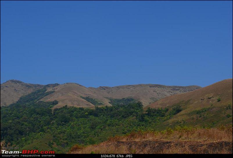 Mindless Rambles and eventually it is Kundadri. 7 Bikers go Camping!-kudremukh.jpg