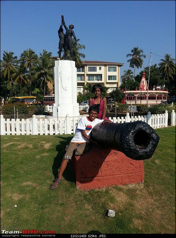 Lightning visit to Goa!-20130113_155305.jpg