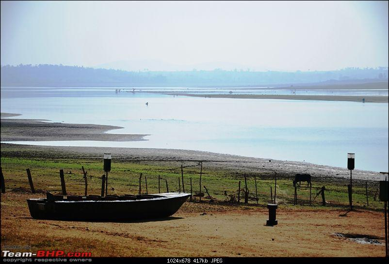 Answered the call of the wild - Kabini-dryingupfast.jpg