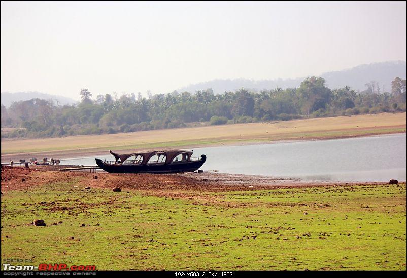 Answered the call of the wild - Kabini-luxury-boat.jpg