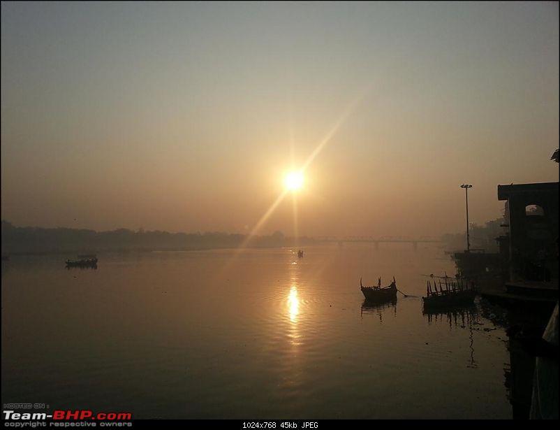 Taj Mahal @ Full Moon, Fatehpur Sikri, Mathura, Bharatpur & Keoladeo National Park-20121118_072407.jpg