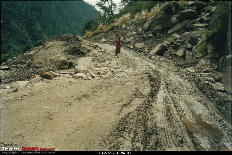 Delhi-Gangotri-Badrinath-Delhi in an M-800 - September 2000-pic.jpg