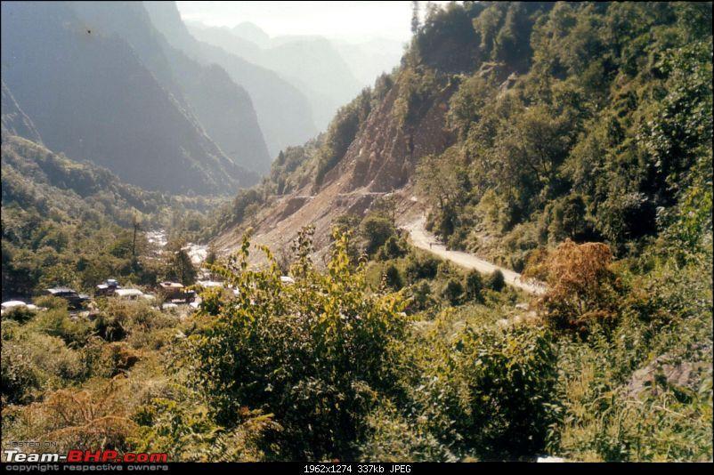 Delhi-Gangotri-Badrinath-Delhi in an M-800 - September 2000-pic0004.jpg