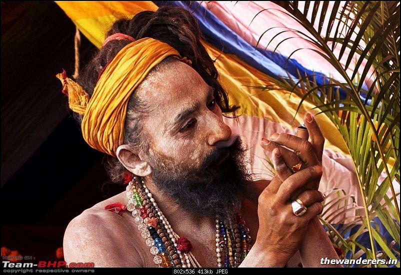 Royal Enfield Bullet ride - Maha Kumbh Mela 2013 -> Kolkata - Allahabad - Kolkata-maha-kumbh-mela120.jpg