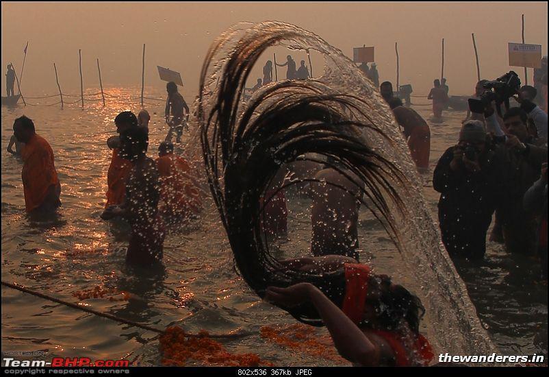 Royal Enfield Bullet ride - Maha Kumbh Mela 2013 -> Kolkata - Allahabad - Kolkata-maha-kumbh-mela83.jpg