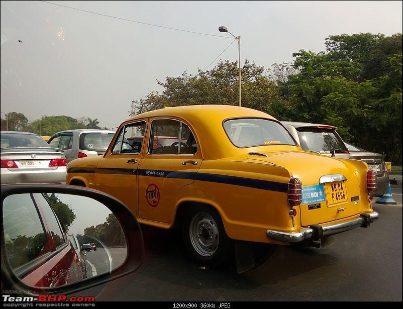 Cross Country with the Hyundai iTech i10 : Kolkata to Varanasi-i10-idrive014.jpg