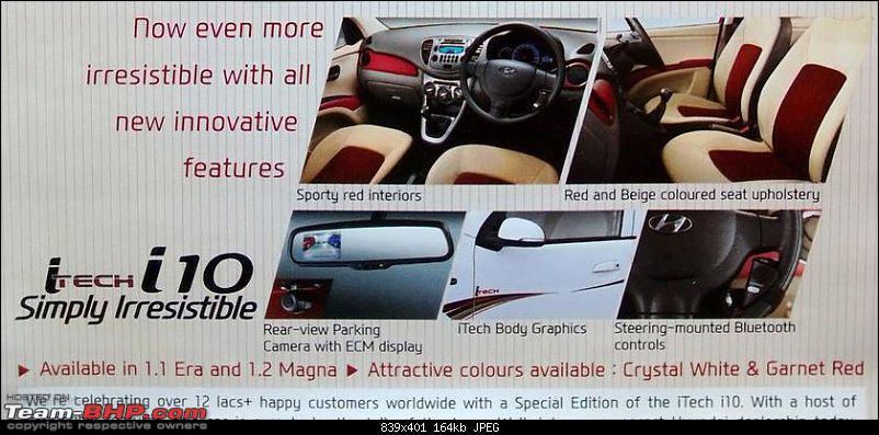 Cross Country with the Hyundai iTech i10 : Kolkata to Varanasi-i10-idrive001.jpg