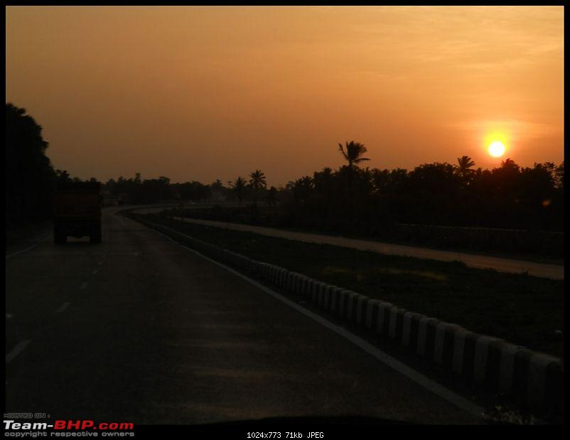Sojourn on the Golden Quadrilateral in my WagonR F10D-98.jpg