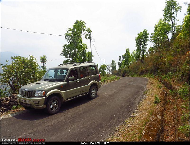 Sandakphu Phalut Kolakham - Unleashing a Mahindra Scorpio on Land Rover territory-img_1171.jpg