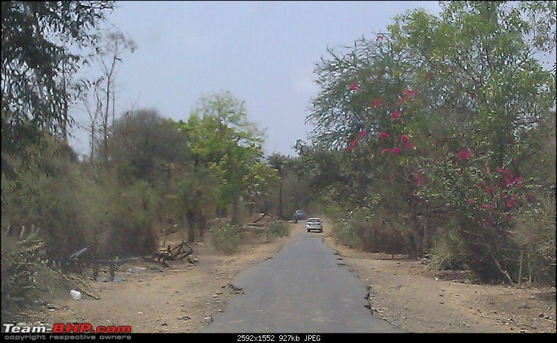 The Fortuner Posse rides again - Into the Jungle!-bad-roads-6.jpg