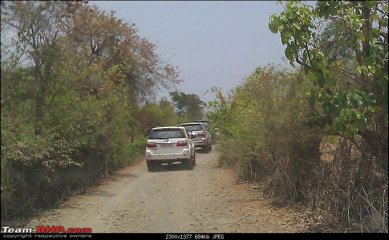 The Fortuner Posse rides again - Into the Jungle!-minibad-roads-2.jpg