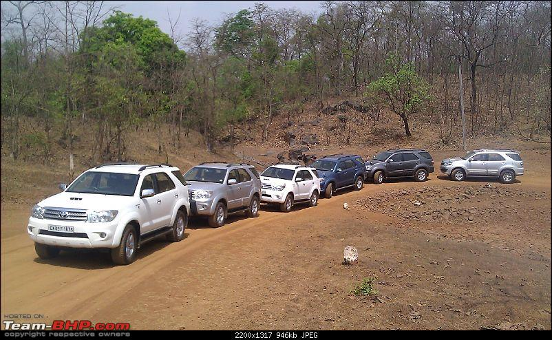 The Fortuner Posse rides again - Into the Jungle!-miniline-up-jungle.jpg